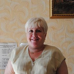 Ирина, 59 лет, Кривой Рог