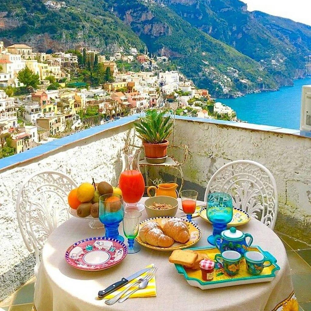 картинки утро италия рецепт