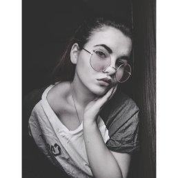 Елизавета, 18 лет, Суджа