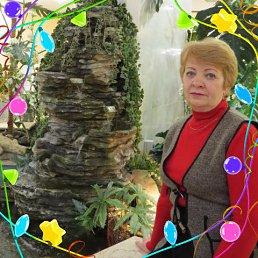 Наталья, Катав-Ивановск, 60 лет
