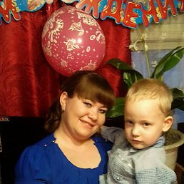 Ирина, Тальменка, 30 лет