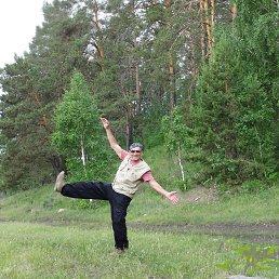 степан, 64 года, Уфа