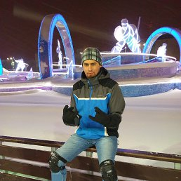 g, 35 лет, Ивантеевка