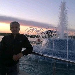Роман, 44 года, Пенза