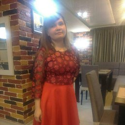 Анна, 27 лет, Комсомольск-на-Амуре