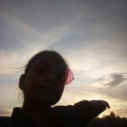 Даша, 19 лет, Чебоксары