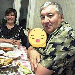 Нурия, 60 лет, Набережные Челны