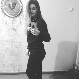 Yana, 21 год, Ульяновск