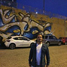 Akn, Стамбул, 43 года