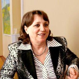 Галина, 64 года, Оленегорск