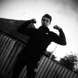 Данил, 18 лет, Кротовка