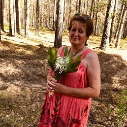 Марина, 54 года, Ямм