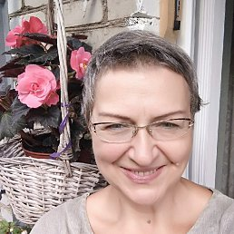 Галина, 59 лет, Кириши