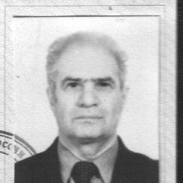 Валерий, Саратов, 80 лет