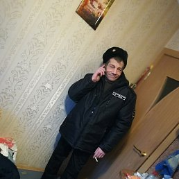 Вован, Санкт-Петербург, 54 года