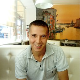 Mazok, 29 лет, Балашов