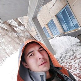 Ruslan, 24 года, Оренбург
