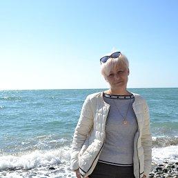 Виктория, 44 года, Туапсе