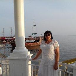 Оксана, Бердянск, 53 года