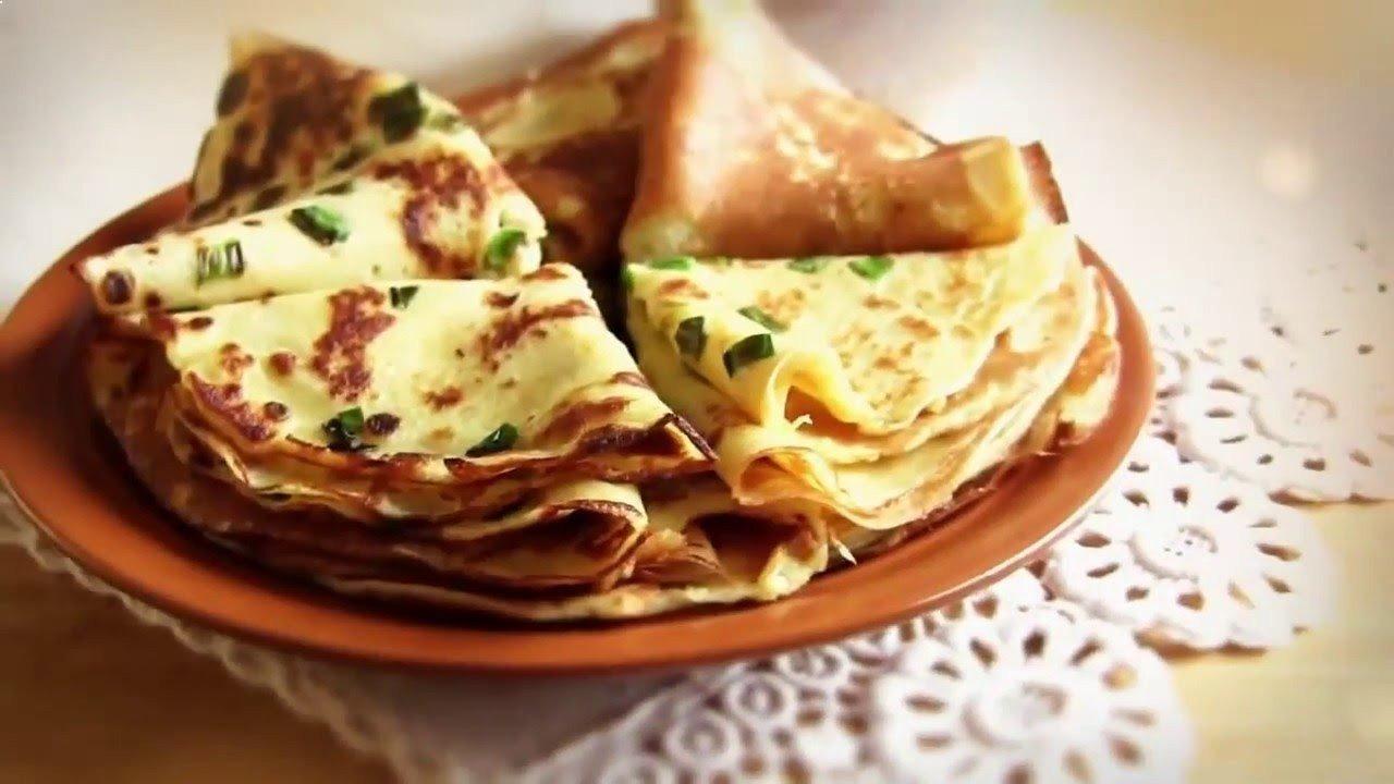 Тонкие картофельные блинчики.Ингредиенты:Картофель (некрупный) — 5 шт.Молоко — 250-300 млМука — ...