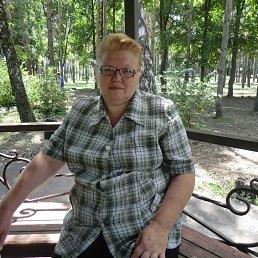 Любовь, 57 лет, Задонск