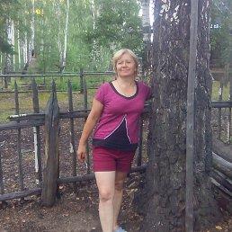Любовь, Карабаш, 56 лет
