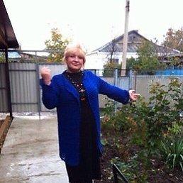 Галина, 57 лет, Абинск