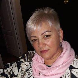 Ирина, 53 года, Новосибирск