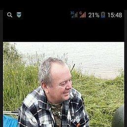 Сергей, 55 лет, Волоколамск
