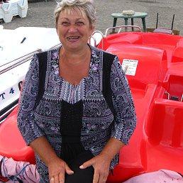 Мария, 65 лет, Ровно