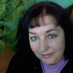 Светлана, 52 года, Чебаркуль