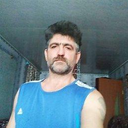 Петр, 48 лет, Горностаевка