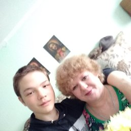 Елена, 58 лет, Оленегорск