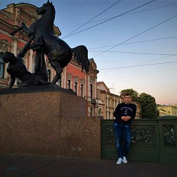 Алексей, 24 года, Мончегорск
