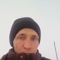 Александр, Калманка, 41 год