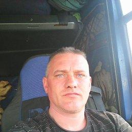 Юрий, 45 лет, Тверь