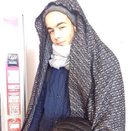 Андрей, 19 лет, Калининград