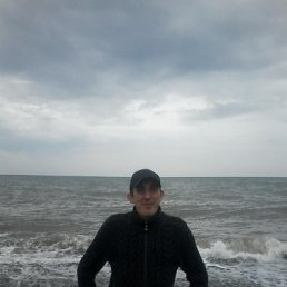 Андрей, Хабаровск, 33 года