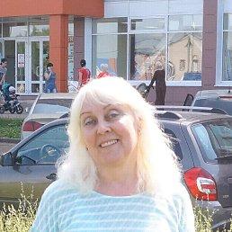 Ирина, 60 лет, Набережные Челны