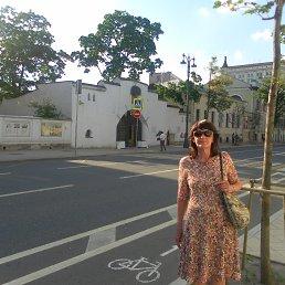 Лена, Москва, 65 лет