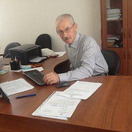 Эльбек Мовлаев, 62 года, Урус-Мартан