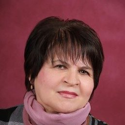 Нина, Санкт-Петербург, 63 года