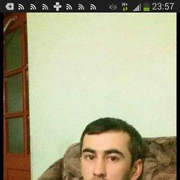 Нозимов, 22 года, Красный Яр
