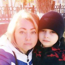Оля, 41 год, Ульяновск