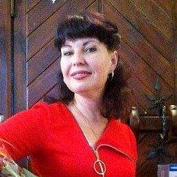 Елена, 50 лет, Молодогвардейск