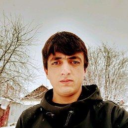 Адам, 25 лет, Екатеринбург