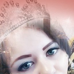 Кристина, Москва, 25 лет