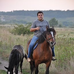 Константин, 51 год, Белгород
