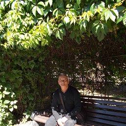 Валерий Игнатьевич, Тольятти, 62 года