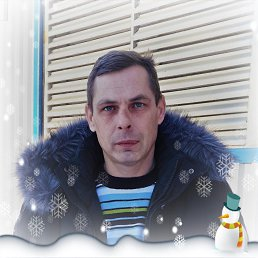 Владимир, 46 лет, Задонск
